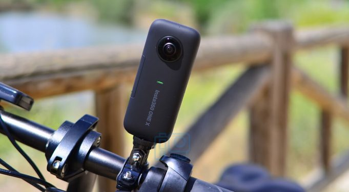 insta360 one x review analisis español