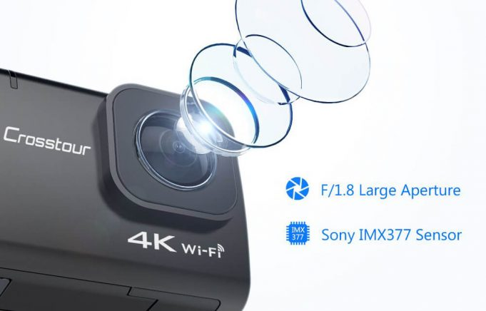 crosstour ct9500 review
