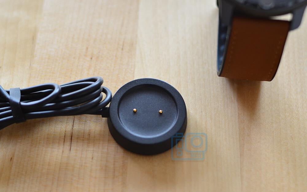 cargador smart watch gtr xiaomi