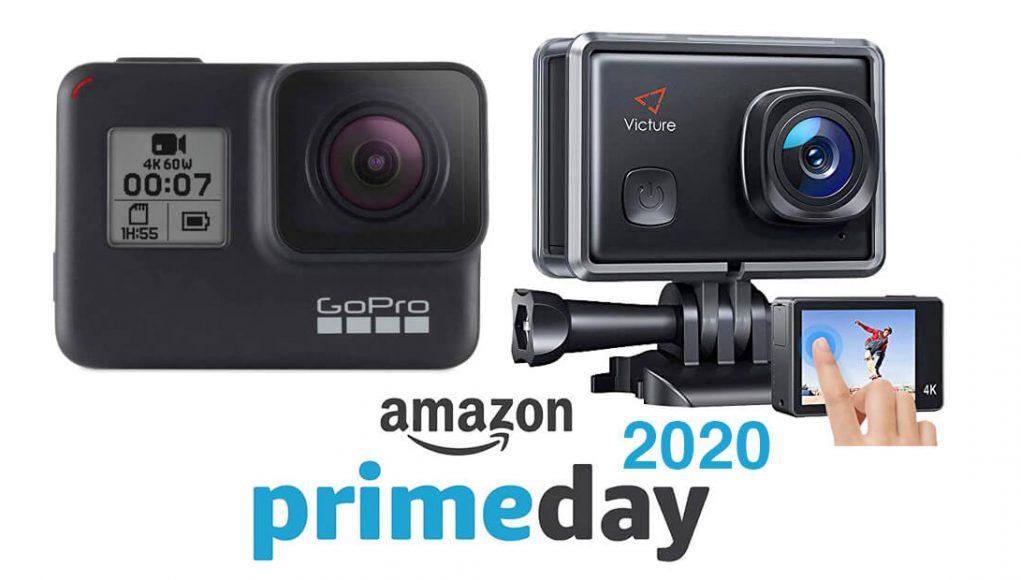 ofertas amazon españa prime day 2020 gopro