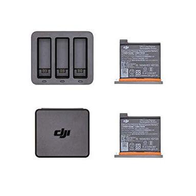 baterias oficiales y cargador