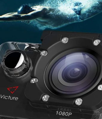 victure ac200 review analisis
