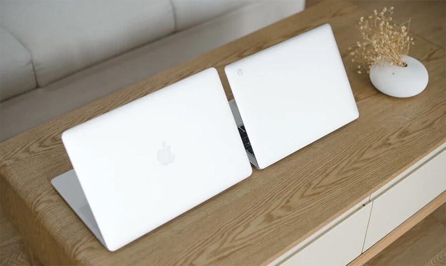 alldocube kbook 13.5 vs macbook air