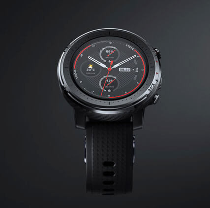 comprar amazfit sports watch stratos 3 españa