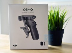 dji osmo mobile 3 review español
