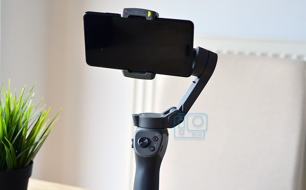 active track 3.0 osmo mobile 3