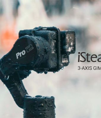 gimbal hohem isteady pro 2 review