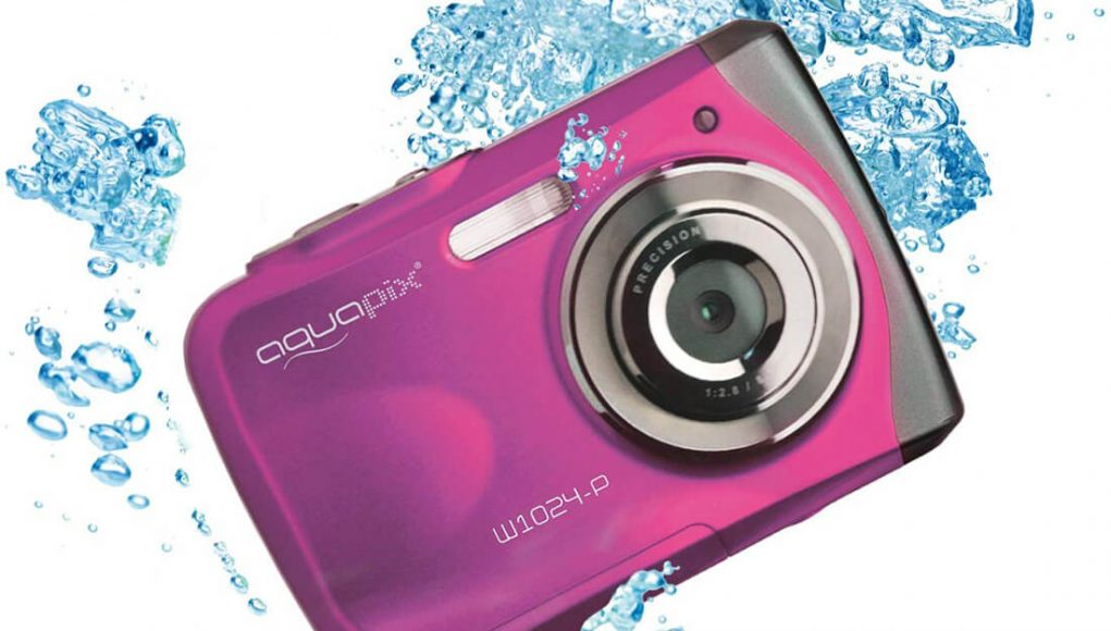 easypix aquapix w1024 review español