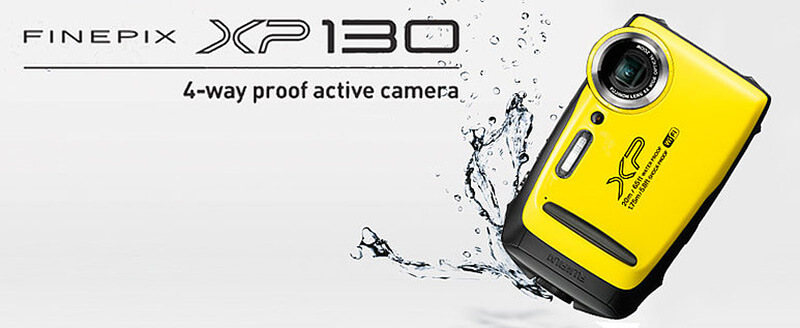 comprar fujifilm finepix xp130 amazon