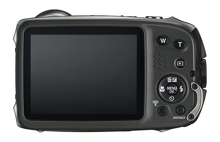 fujifilm finepix xp130 cámara digital