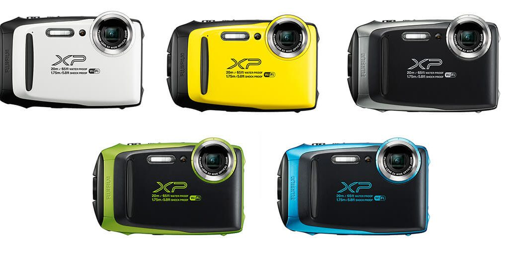 fujifilm finepix xp130 review español