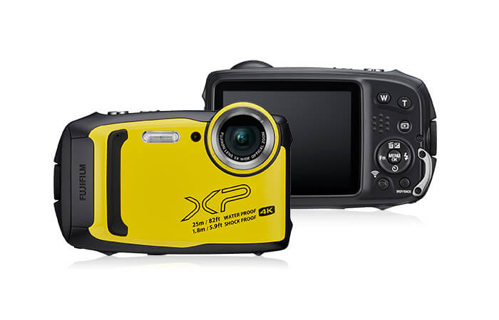 comprar fujifilm finepix xp140 amazon