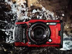 olympus tough tg-6 review español