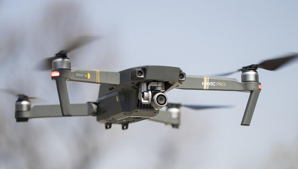 consejos para grabar con drones españa
