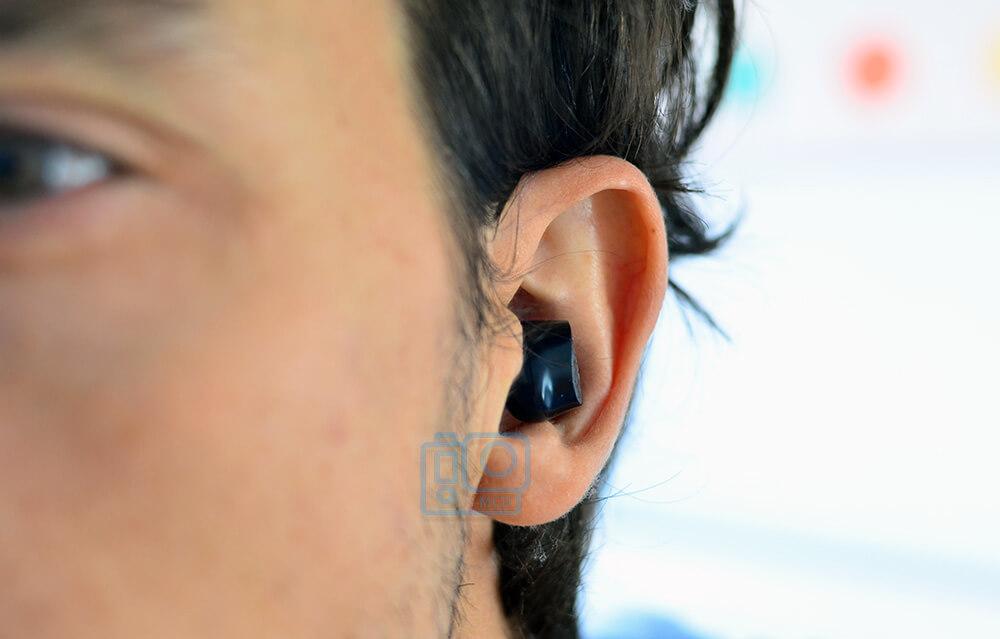 calidad audio cascos tronsmart spunky pro
