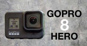 gopro hero 8 review y analisis en español