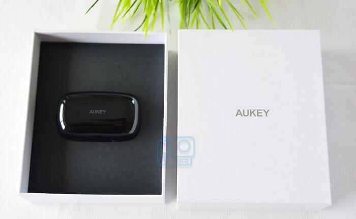 aukey ep-t16s manual español