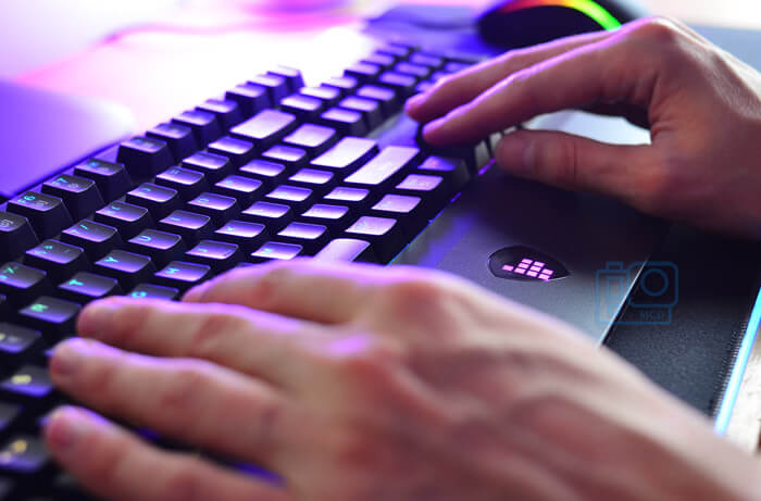 review tronsmart mechanical gaming keyboard