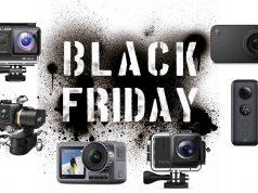 ofertas camaras Black Friday 2019 Amazon España