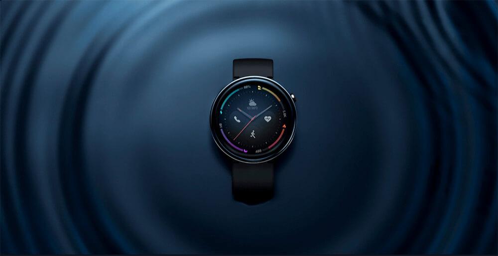 xiaomi Huami Amazfit nexo smartwatch review español