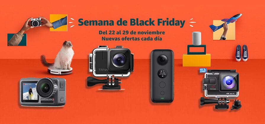ofertas semana Black Friday 2019