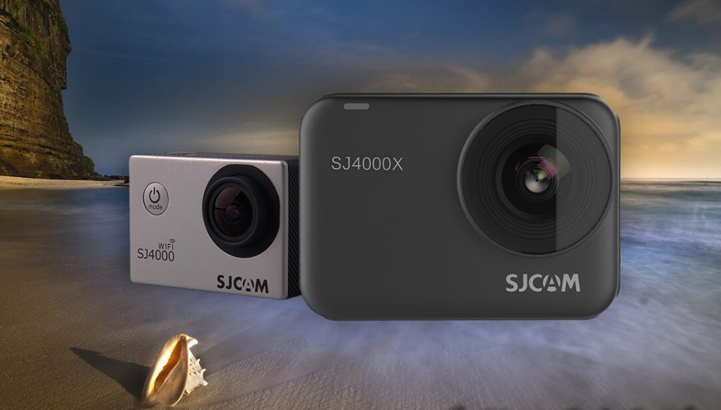sjcam sj4000x review analisis español