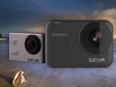 sjcam sj4000x review analisis español