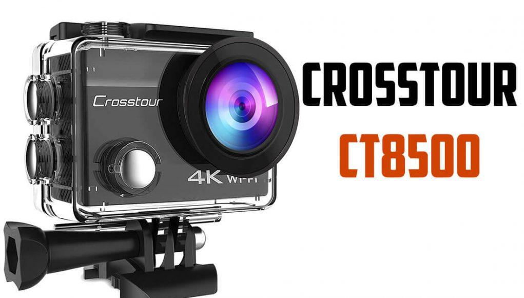 camara crosstour ct8500 review