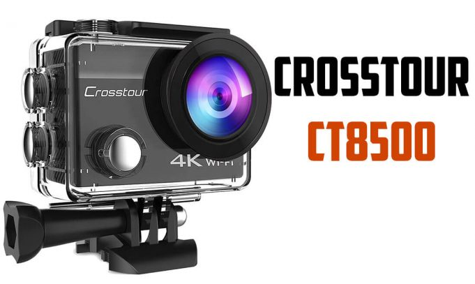 camara crosstour ct8500 review