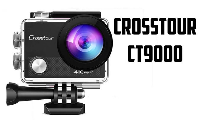 analisis camara crosstour ct 9000