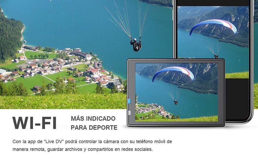crosstour action camera ct8500 manual