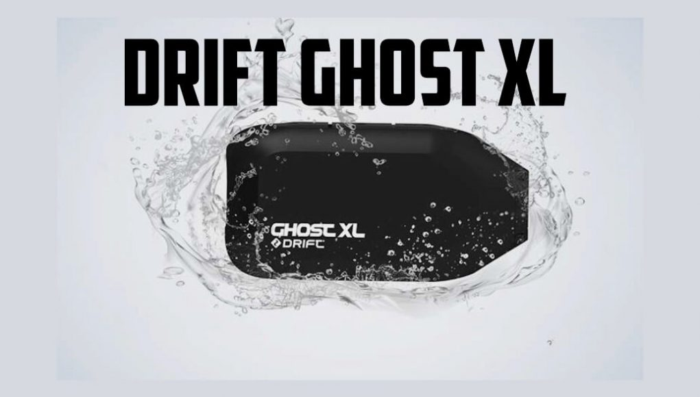 drift ghost xl camara deportiva review analisis español