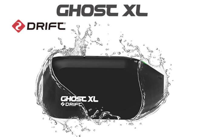 drift ghost xl waterproof