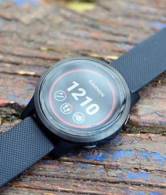 garmin vivoactive 4s review español