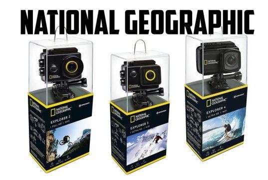 camaras deportivas national geographic explorer review