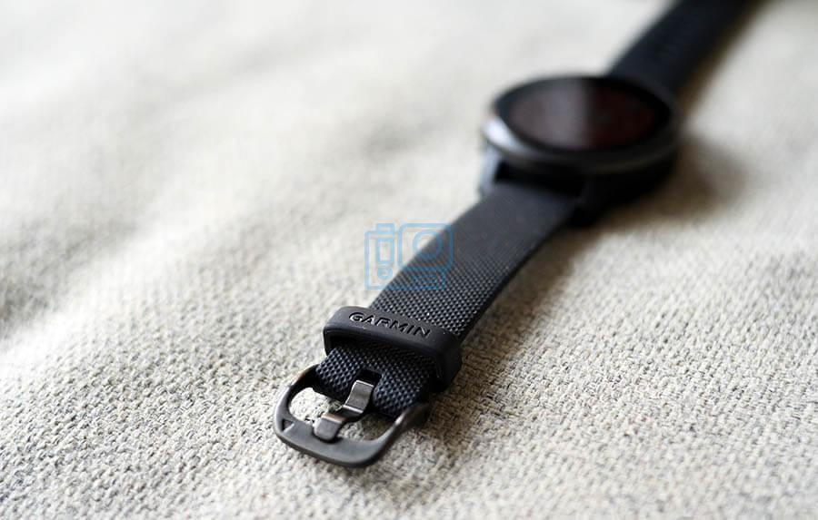 pulsera reloj deportivo garmin vivoactive 4s