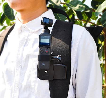 accesorios compatible con xiaomi fimi palm 4k