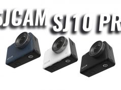 review sjcam sj10 pro