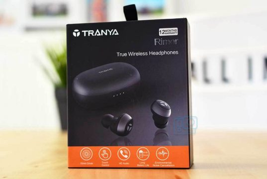 tranya rimor tws review