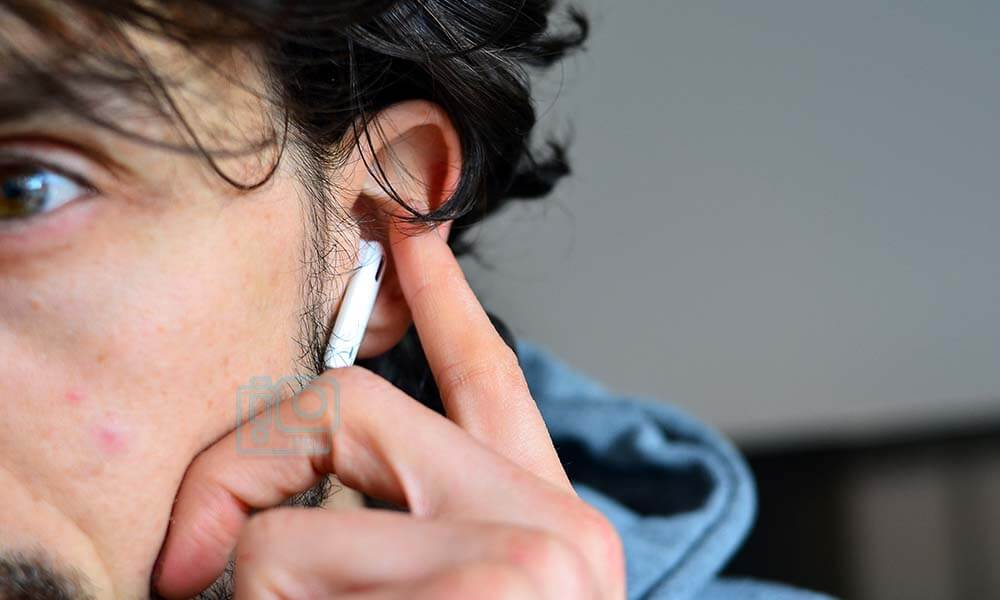 boton tactil auriculares tronsmart