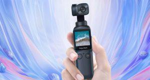 feiyu pocket handheld gimbal camera review analisis