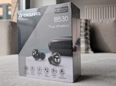 tranya b530 true wireless review analisis español