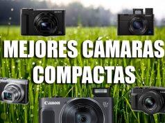 mejores camaras compactas digitales