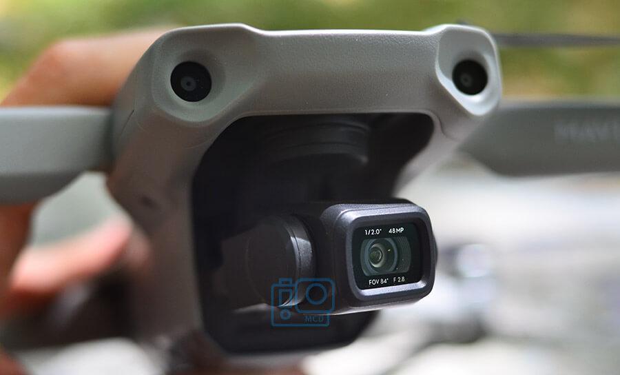 sensor cmos 12mp mavic air 2