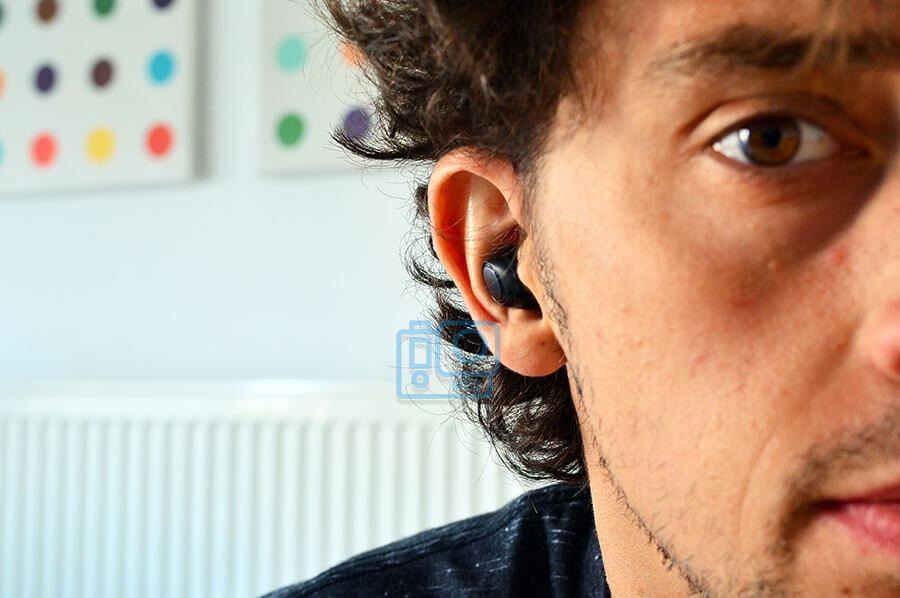 comodidad auriculares bluetooth onyx free