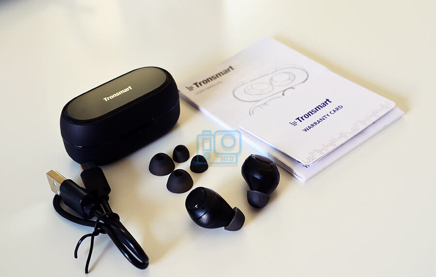 unboxing accesorios auriculares onyx free