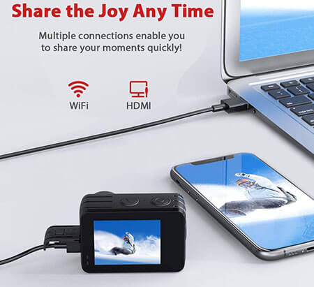 como usar victure ac940 como webcam windows