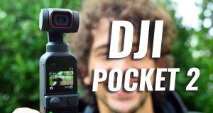 dji pocket 2 review analisis en español