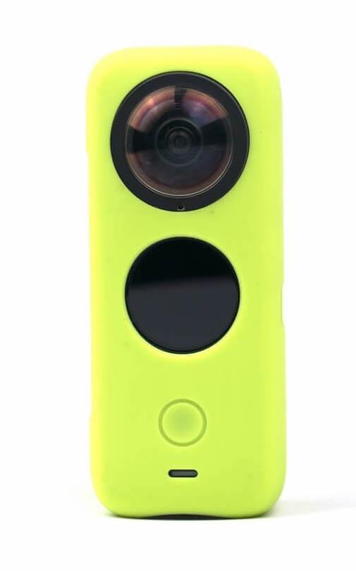 mejores accesorios insta360 one x2