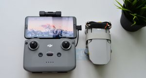 dji mini 2 review analisis español